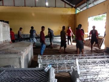 Kepulauan Mentawai Dapat 10 Tower Mini 4G dari Kominfo Tahun Ini