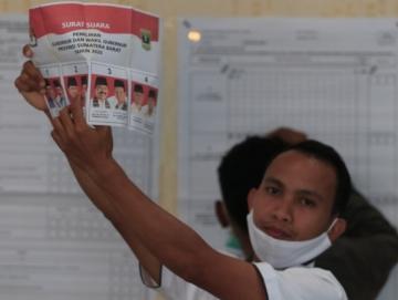 Nasrul Abit Unggul Hampir Seluruh TPS di Desa Tuapeijat dan Sotboyak
