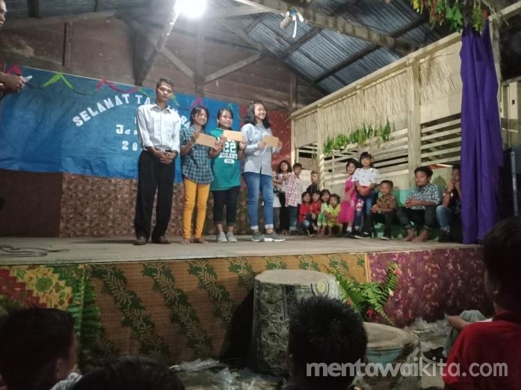 Merawat Kebersamaan di Tengah Perbedaan di Mentawai