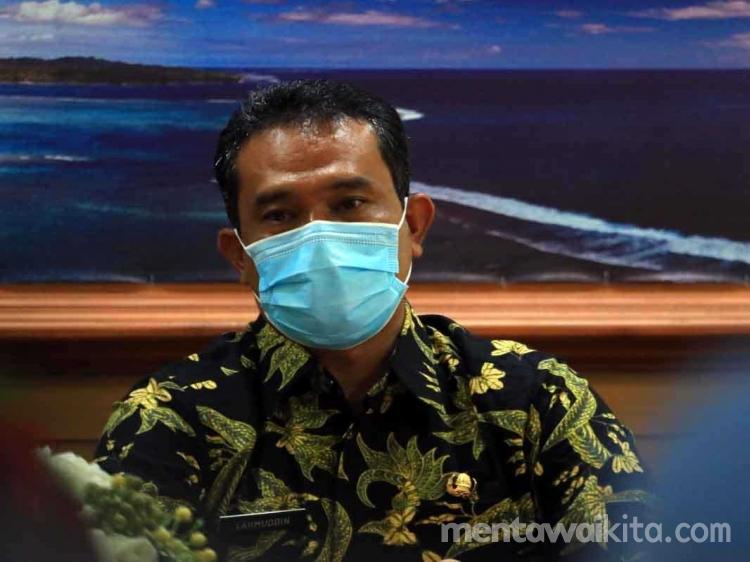 Total Warga Mentawai Terinfeksi Covid19 Sebanyak 525 Orang