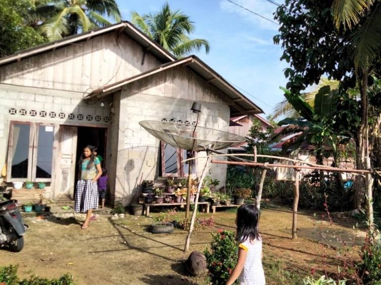 Belum Ada Laporan Kerusakan BPBD Mentawai Pantau Dampak Gempa