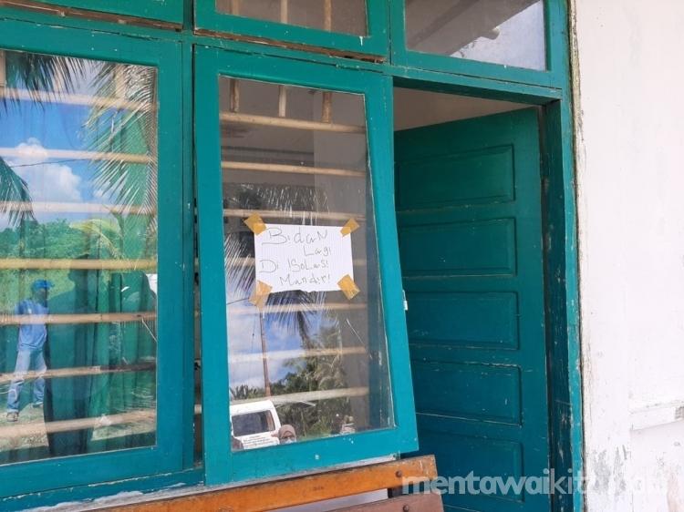 Pasien Covid19 di Mentawai Bertambah 9 orang
