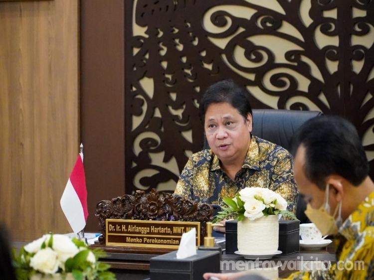 Pemerintah Perpanjang PPKM Luar JawabBali Hingga 20 September Mentawai Level 3