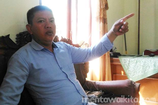 Kepala Desa Tuapeijat Prioritaskan Pembangunan Infrastruktur