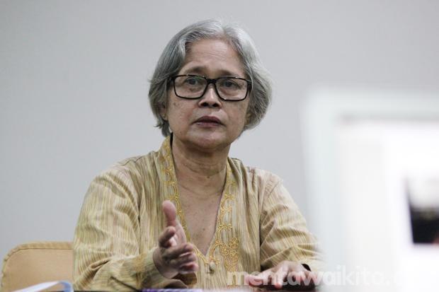 Pendiri Salam Yogyakarta Pendidikan Itu Harus Memanusiakan Manusia