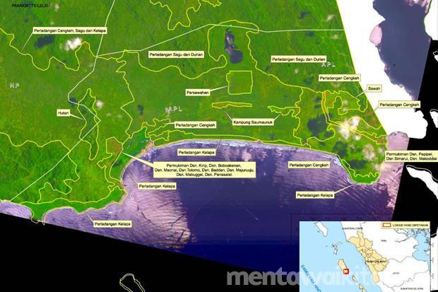 Seberapa Penting Kawasan Ekonomi Khusus Mentawai untuk Masyarakat Lokal