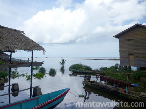 Sumatra The Mentawai Islands