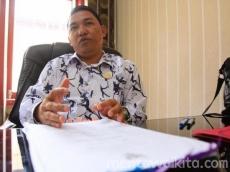 Jadwal Pelantikan 3 PAW Anggota DPRD Mentawai Belum Jelas