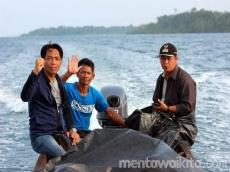 Tarsan Samaloisa  Jalan antar Dusun Prioritas Pembangunan