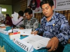 Pemilih Pemilu 2019 di Mentawai Bertambah 6897 Jiwa