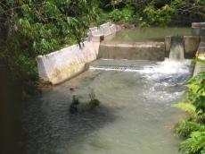 Proyek Air Bersih Selesai Namun Air Tak Mengalir