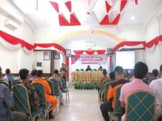 KPU Mentawai Gelar Kursus Kepemiluan