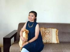 Angela Merichi Sirirui Sukses Menjadi Pebisnis Muda Alat Kosmetik