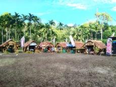 Pemdes Muntei Minta Anak Muda Gerakkan Ekonomi Desa