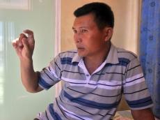 Camat Siberut Barat  Pengelola BUMDes yang Tak Mampu Harus Diganti