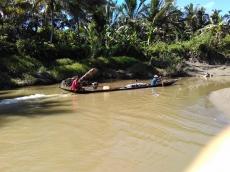Hukum Sungai dan Laut Orang Mentawai