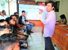 KPU Mentawai Jadwalkan Distribusi Logistik Pemilu Mulai H-10