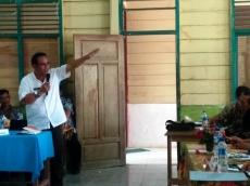 Lima Dari Delapan Pasar Rakyat di Mentawai Tak Berfungsi