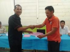 Pemutakhiran Data Final Pemilih Siberut Tengah Bertambah 273