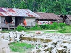 Tahun Ini Desa Sinaka Dapat Empat Program Pamsimas