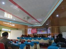 DPT Pemilu 2019 di Mentawai Menyusut  Menjadi 62959