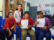 Warga Dusun Seay Lama Kecewa Tak Dapat Program Bedah Rumah