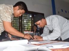 Kampanye Rapat Umum Dimulai KPU Mentawai Sarankan di Lapangan Terbuka