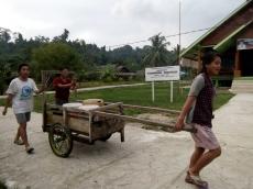 Upaya Pemdes Mengubah Kebiasaan Sanitasi Buruk Warga
