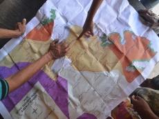 Ancaman Konflik di Lokasi Izin HTI Mentawai