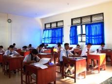 USBN SMP di Mentawai Dilaksanakan Serentak Hari Ini