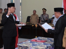 Jakop Saguruk Pimpin Suara Sementara Pileg di Siberut Utara
