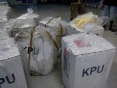 PPS Bojakan Terakhir Masuk Kotak Suara Pemilu di PPK
