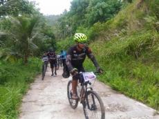 Fun Bike Promosikan Wisata Mentawai