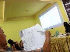 Tiga Mantan Komisioner KPU Mentawai yang Nyaleg Tak Peroleh Kursi DPRD