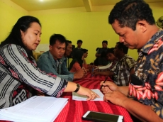 Tak Ada Caleg Perempuan yang Lolos Jadi Anggota DPRD Mentawai