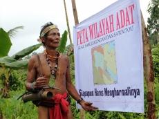 Pemda Mentawai Segera Usulkan Hutan Adat ke Kementerian