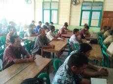 Pekerjaan 20 Paket Program Infrastruktur Perdesaan Siberut Tengah Dimulai Bulan Depan