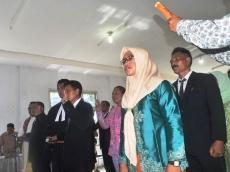 Bupati Mentawai Apresiasi Adanya Perwakilan Perempuan di BPD