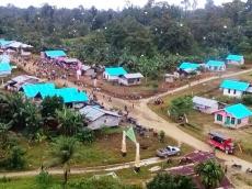 781 Rumah Relokasi Tsunami di Bulasat Belum Bersertifikat