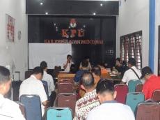 Pelantikan Caleg Terpilih DPRD Mentawai Dijadwalkan Awal September