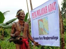 YCMM Izin Hutan Tanaman Industri di Siberut Inkonstitusional Melanggar HAM dan Adat