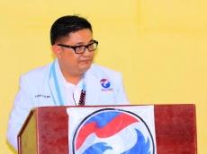 Kader Perindo yang Terpilih Jadi Anggota DPRD Mentawai Diminta Tak Kecewakan Hati Rakyat