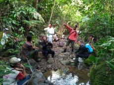 Suku Sagaragara Petakan Tanah Adatnya di Simatalu