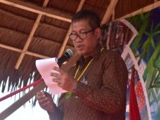 PLN Peduli Berikan CSR di Mentawai