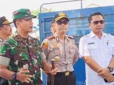Pemda Mentawai Mediasi Konflik Warga Politcoman