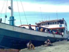 Armada Kapal Antarpulau Siap Layani Pemudik Natal