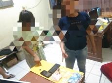 Dua Wanita Diduga Pengedar Narkoba Dibekuk Di Tuapeijat