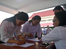 3 Peserta Tes CPNS di Mentawai Dinyatakan Gugur