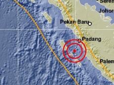 Gempa 51 Guncang Mentawai Warga Sempat Berhamburan Keluar Rumah