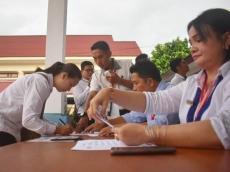 1998 Peserta Tes CPNS 2020 di Kepulauan Mentawai Hanya 654 yang Lulus
